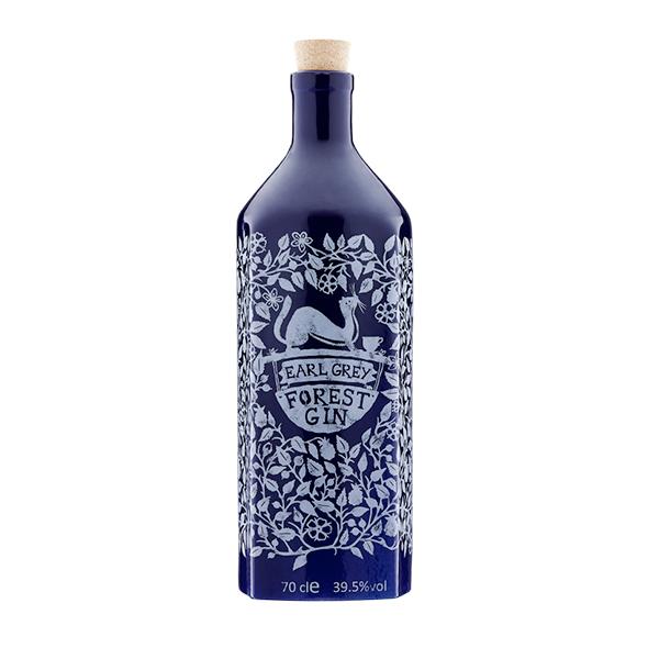 Forest Earl Grey Gin