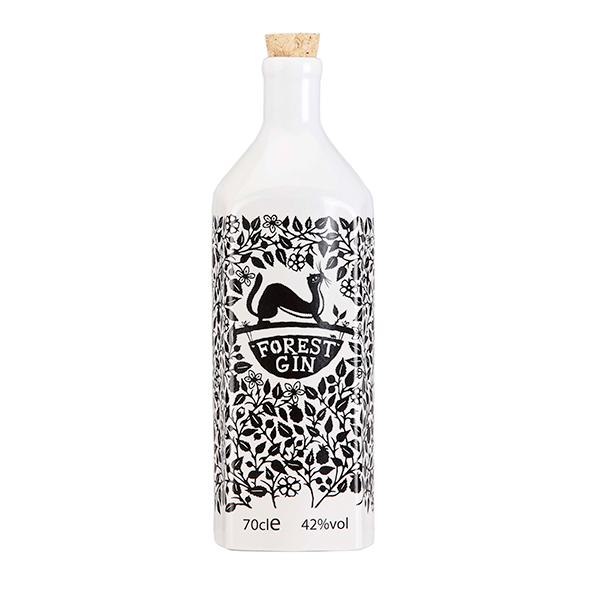Forest London Gin