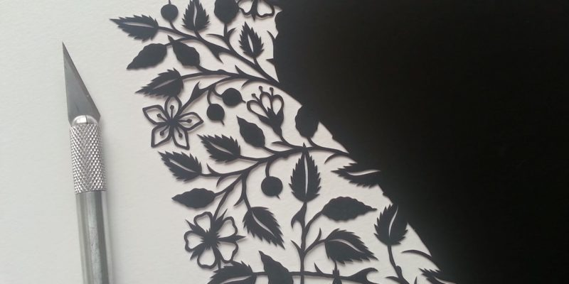 Papercut 1