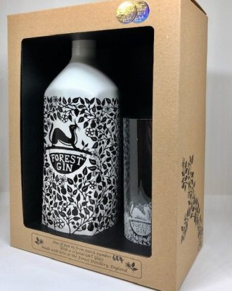 Forest Gin Gift Set