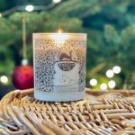 Forest Distillery Solu Candle