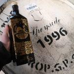 24 Year Old Speyside Single Malt Whisky